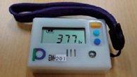 パーソナル照度センサー